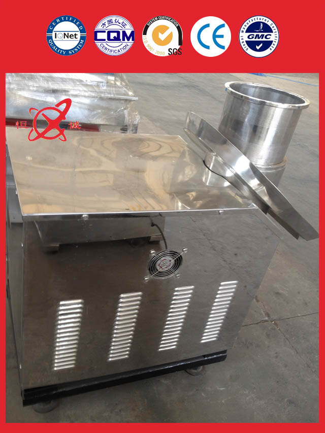 cheap Revolving Extrusion Granulator Equipment