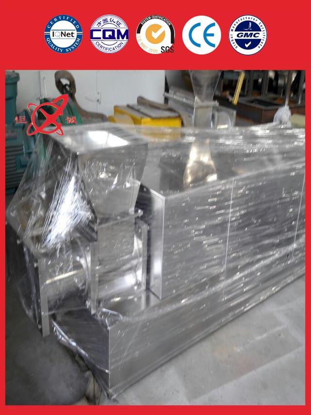 Twin Screw Extrusion Granulator Equipment for distributor