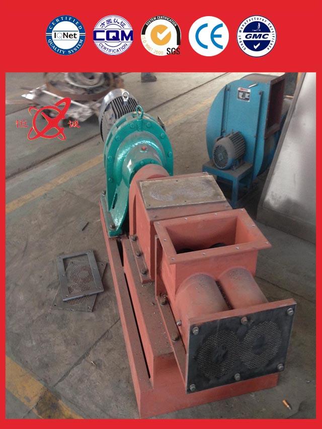 china Twin Screw Extrusion Granulator Equipment