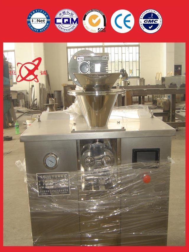 Roll Compactor Granulator Equipment of sale