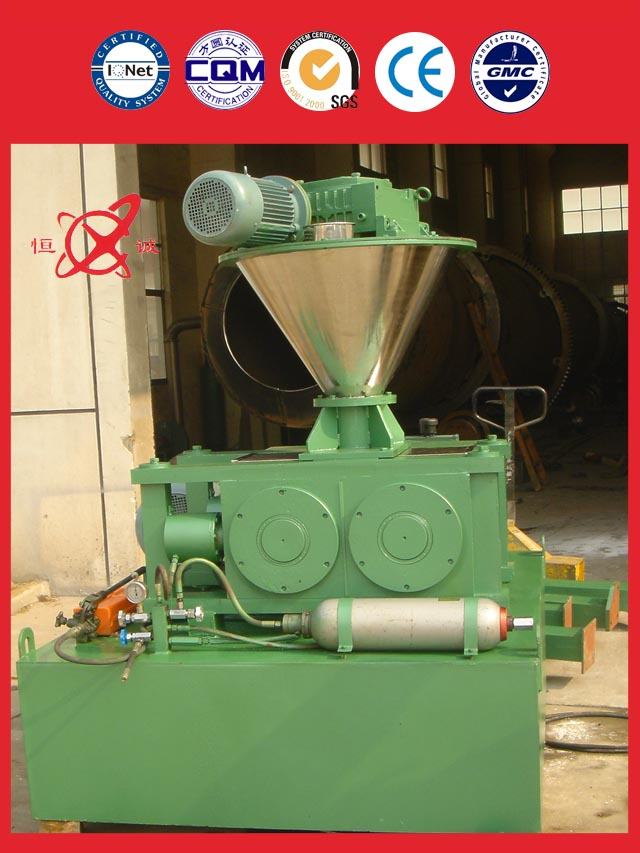 cheap Roll Compactor Granulator Equipment