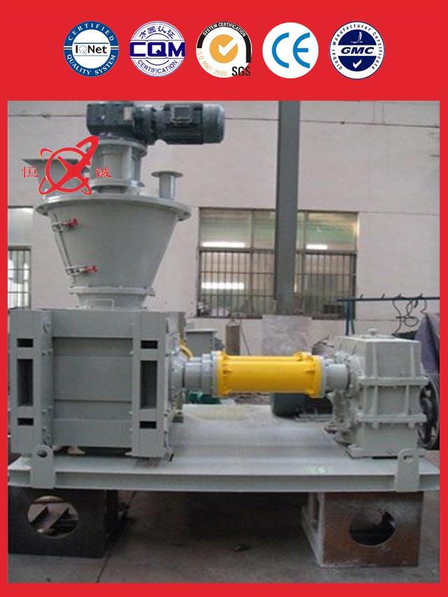 china Roll Compactor Granulator Equipment
