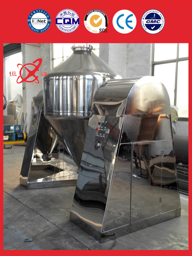 double cone mixer equipment suppliers