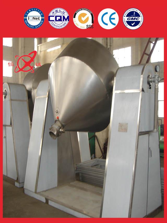 double cone mixer equipment cost