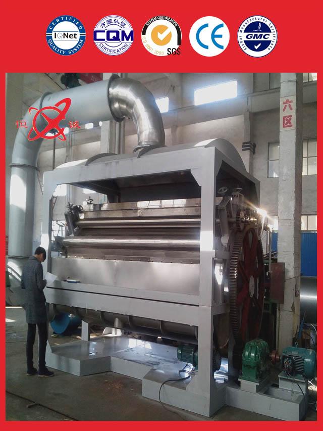 drum dryer equipment supplier