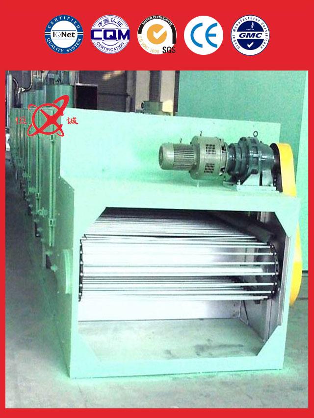 mesh belt dryer equipment manufactures