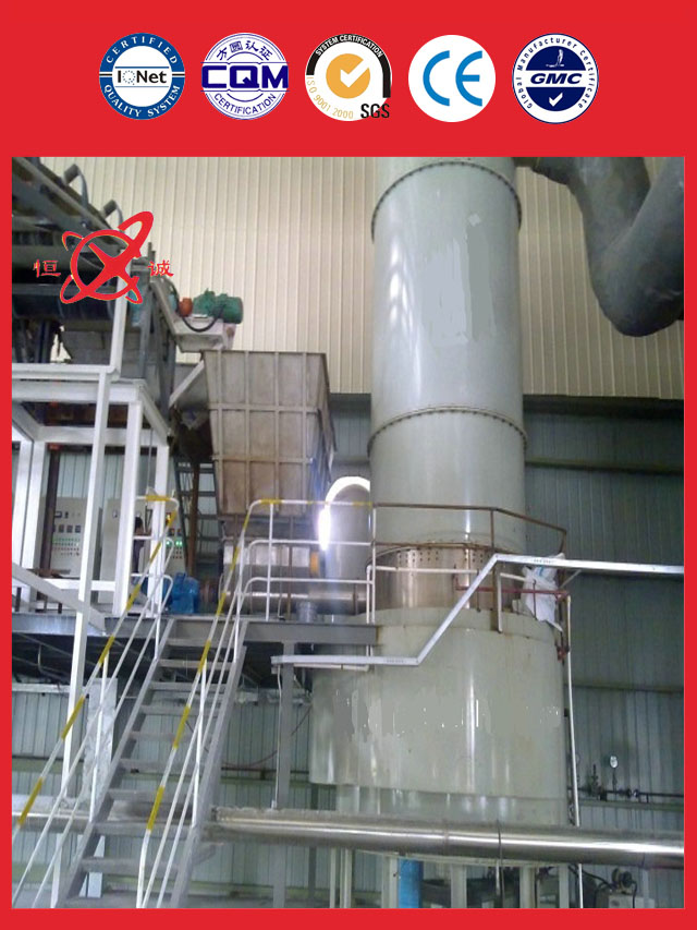 fenoxaprop Industrial Flash Dryer Equipment