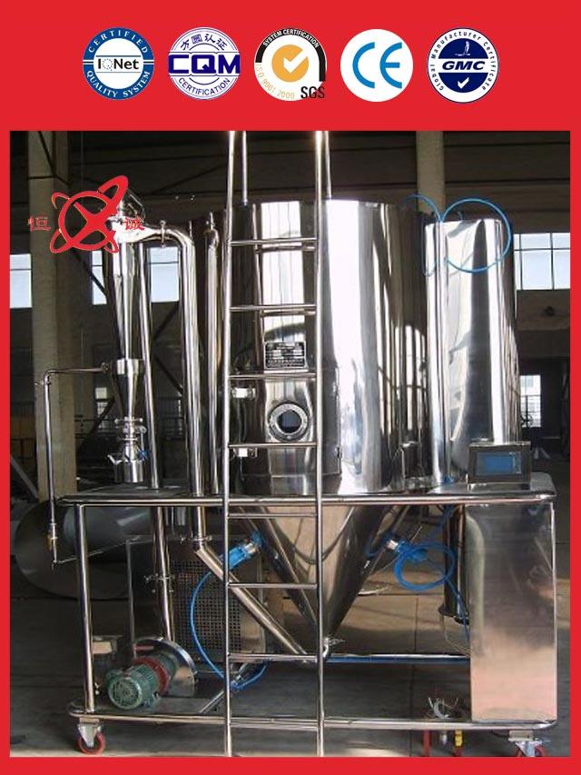 spray dryer equipment supplier