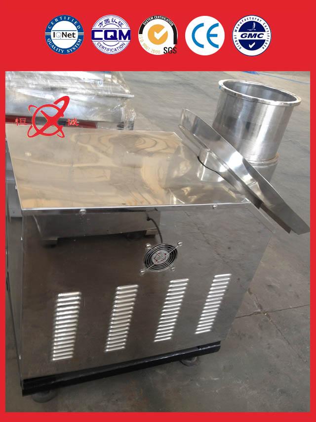 Wholesale Revolving Extrusion Granulator Equipment