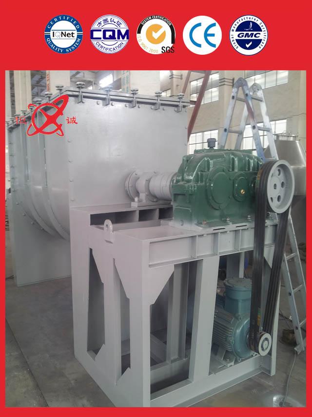 Ribbon Mixer Equipment project