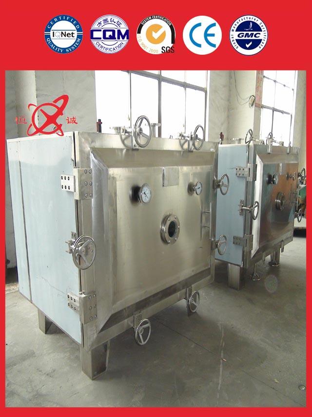 Vacuum Tray Dryer Equipment prices