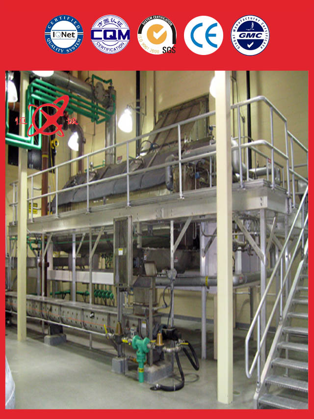 Paddle Dryer Equipment suppliers