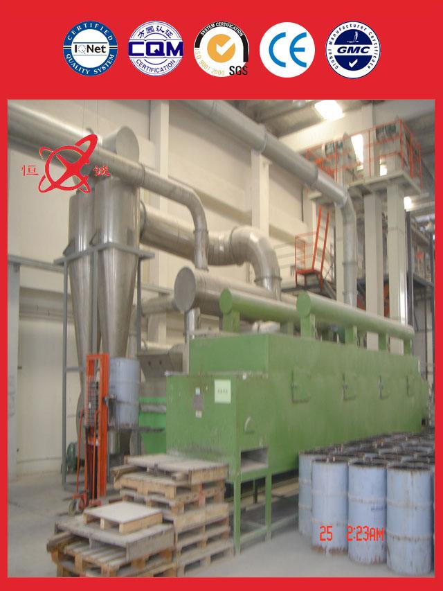 Mesh Belt Dryer Equipment supplier