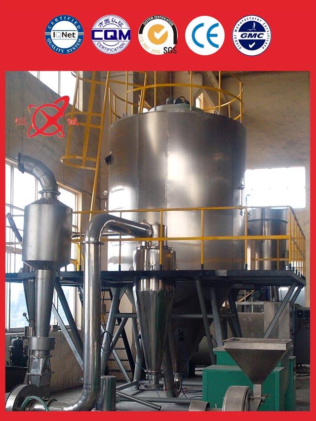 Spray Dryer Equipment suppliers
