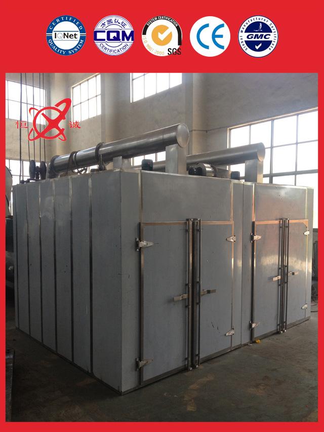 China Tray Dryer Equipment